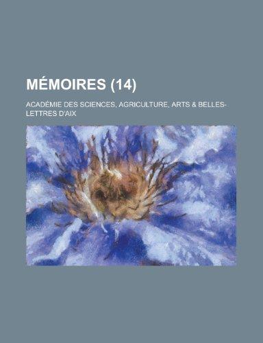 Memoires (14 )