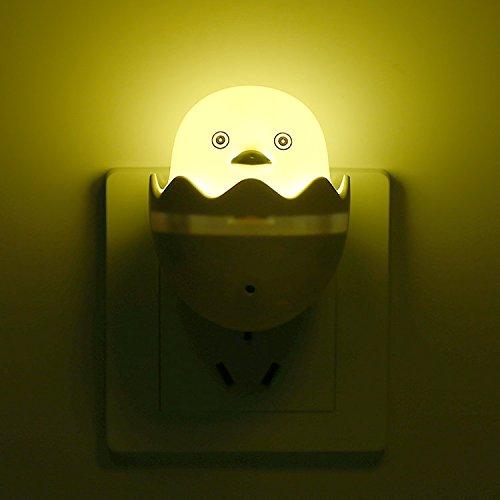 bazaar-intelligente-mini-anatra-giallo-guscio-duovo-sensibile-alla-luce-led-notte-per-la-decorazione