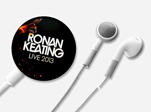 Ronan Keating MP3 player