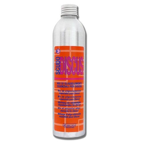 EQUO Scudo Discus Aquariumzusatz, Flasche - Antioxidant Conditioner