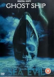 Ghost Ship [DVD]