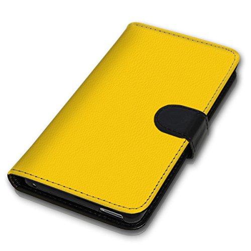Wallet Book Style Flip Handy Tasche Case Schutz Hülle Schale Motiv Etui für Apple iPhone 5 / 5S - Variante UMV8 Design12 Design 12