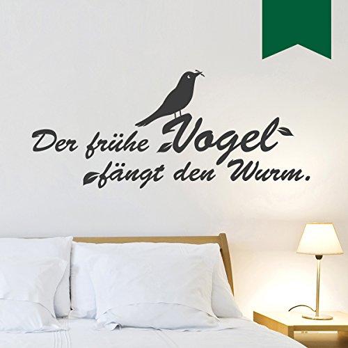 59 Dunkelgrün (WANDKINGS Wandtattoo