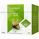 Café Royal Single Origin Brasil Nouvelle Génération x 16 99,2 g -