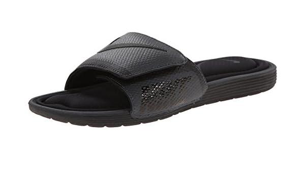 176dd5a83430 NIKE Men s Solarsoft Comfort Slide Sandal