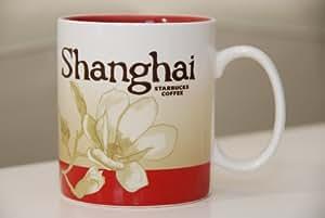 Starbucks China (Shanghai) Global Icon Tasse à café/thé