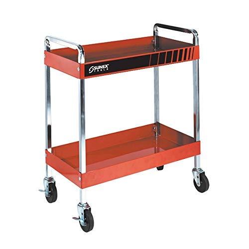 Sunex 8005sc schwere Service Warenkorb - Service Warenkorb