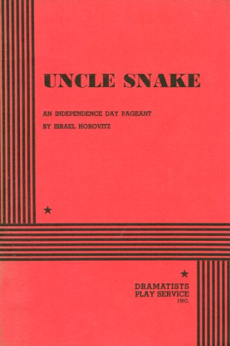 Uncle Snake