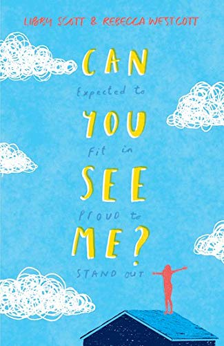 Can You See Me? - Popular Autism Related Book