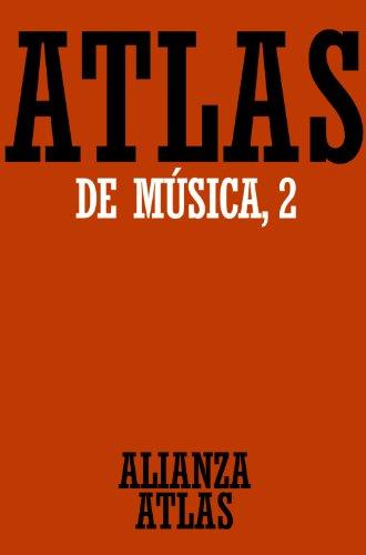ATLAS DE MUSICA