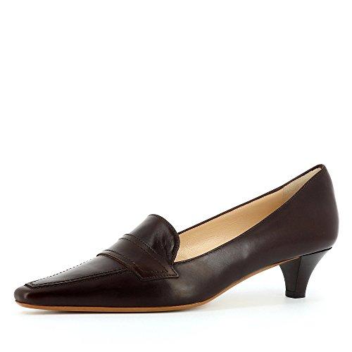 Evita Shoes, Scarpe col tacco donna Marrone (Marrone scuro)