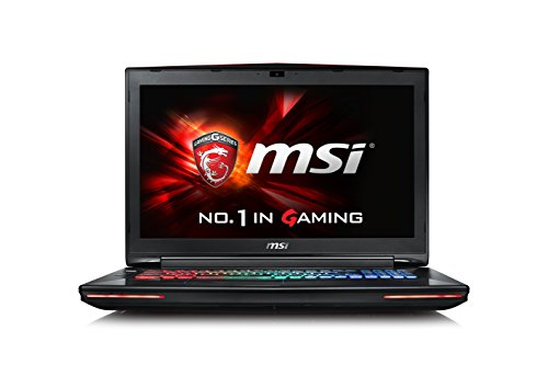 Gtx Nvidia Laptop 980m (MSI GT72S-6QEG16H21 43,9 cm (17,3 Zoll) Notebook (Intel Core i7 6700HQ, 16GB RAM, 1TB HDD, NVIDIA GF GTX 980M, Win 10 Home) schwarz/grau)