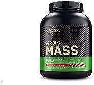 Optimum Nutrition Serious Mass, 6Lbs