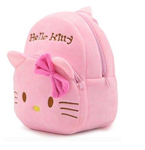 Schultasche Rucksack pink für Mädchen