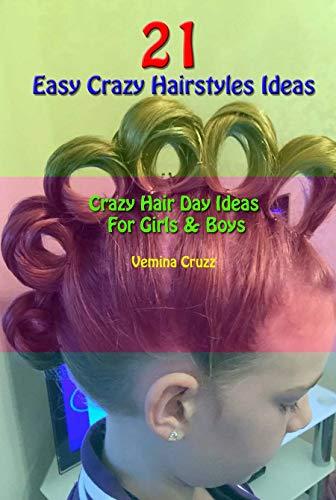 Super 21 Easy Crazy Hairstyles Ideas Crazy Hair Day Ideas For Girls Schematic Wiring Diagrams Amerangerunnerswayorg