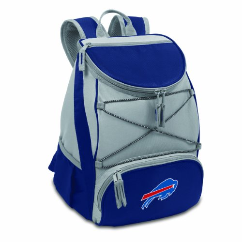 Picnic Time NFL Buffalo Bills PTX Isolierter Rucksack, Marineblau
