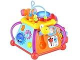 Musikwürfel für Babys