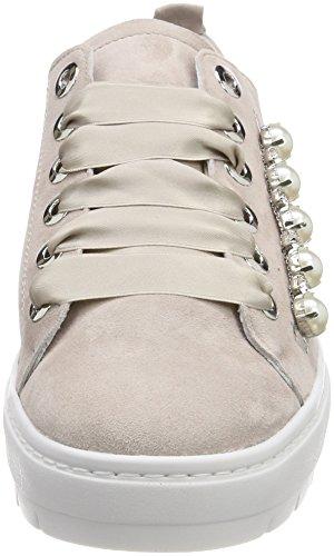 Semler Damen Irena Sneaker Beige (Puder)