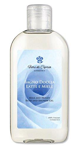 il-miglior-bagno-doccia-latte-e-miele-nutre-ed-idrata-la-pelle-grazie-alle-proprieta-emollienti-e-re