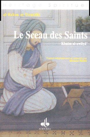 Le Sceau des Saints : Khatm al-awli'