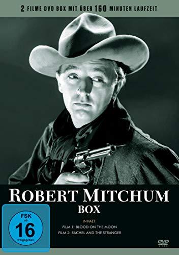 Robert Mitchum Box