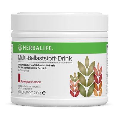 HERBALIFE Multi-Ballaststoff-Drink - 213g