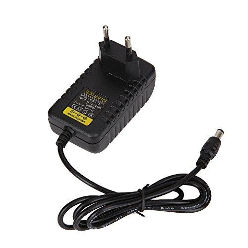 AC zu DC 5.5mm * 2.1mm 5.5mm * 2.5mm 5V 1A Schalter Netzteil Adapter EU-Asiproper -