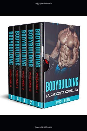 Zoom IMG-2 bodybuilding 5 libri in 1
