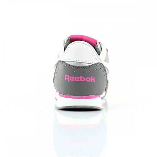 Baskets REEBOK Shoporama 3 Gris