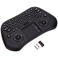 MEASY GP800 2.4 GHz Wireless Touchpad Keyboard