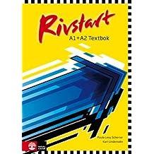 Rivstart: A1+A2 Textbok Including Audiofiles