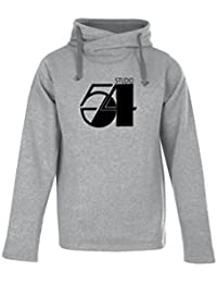 Studio 54 Top Fashion Quality Clothing Men's Heavyweight Hooded Sweatshirt