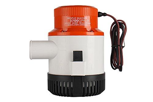 Seaflo 233LPM Bilge Pumpe