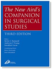 The New Aird's Companion in Surgical Studies, 3e (MRCS Study Guides)