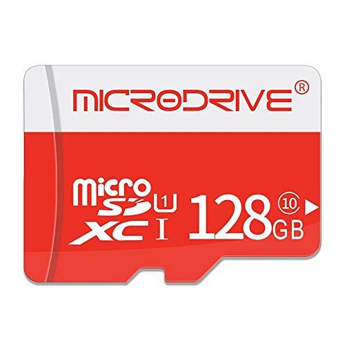 128 GB Klasse 10 High Speed   Class 10 Micro SD (TF) -Speicherkarte Dauerhaft
