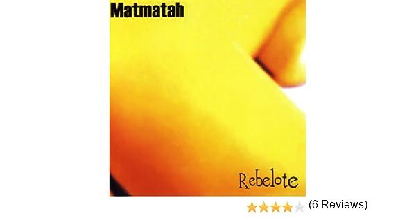 ALBUM GRATUITEMENT MATMATAH TÉLÉCHARGER