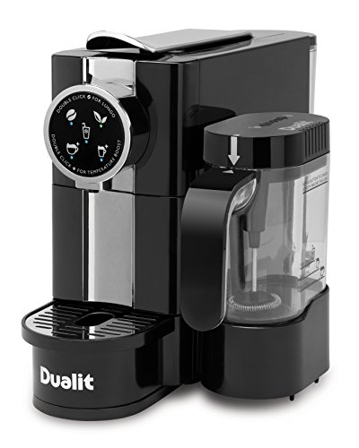 A photograph of Dualit Cafe Cino