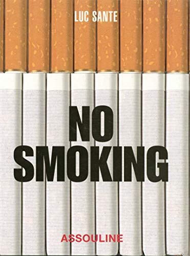 COFFRET NO SMOKING par Luc Sante