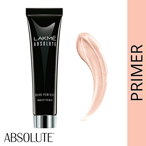 Lakme Absolute Blur Perfect Makeup Primer, 30g