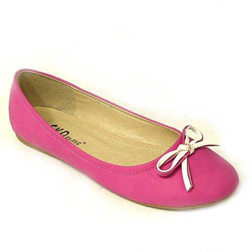 SKO'S, Ballerine donna (Pink (t11-6))