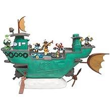 Skylanders Swap Force: Flynn's Ship Storage (PS3/Xbox 360/Nintendo Wii/Wii U/3DS) [Importación Inglesa]
