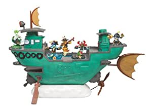 Skylanders Swap Force: Flynn's Ship Storage (PS3/Xbox 360/Nintendo Wii/Wii U/3DS)