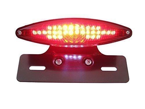 Motorrad Rücklicht Hohe Qualität Taiwanisch Hergestellt Motorrad Sonderanfertigung LED Brems/Rücklicht (Led Brems-rücklicht)