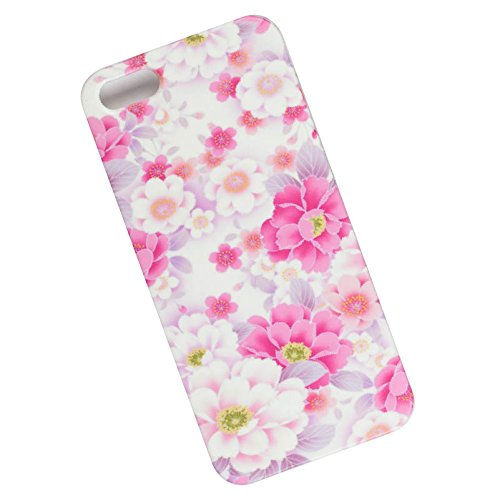 iphone-5-5s-se-protective-slim-case-glossy-pink-flowers