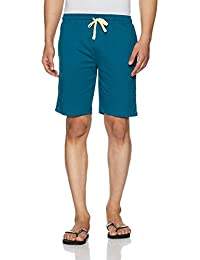 Fruit of the Loom Men's Cotton Lounge Shorts