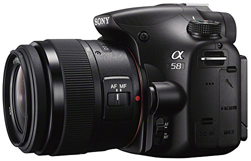 Sony SLT-A58Y SLR-Digitalkamera inkl. SAL 18-55mm & SAL 55-200mm Objektiv_5