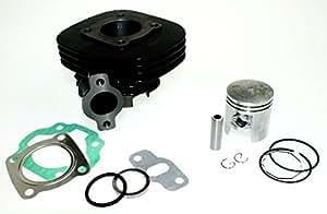 Zylinder Kit Suzuki TB50 / Puch Lido 50ccm