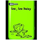 malango® Kühlschrankaufkleber ICE- ICE- Baby Aufkleber Sticker Styling Szene Kühlschrank