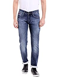 Numero Uno Mens Low Rise Skinny Fit Jeans - B075P8LKSD