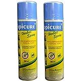 Topicure Herbal, Spray 250 Ml (Pack Of 2)